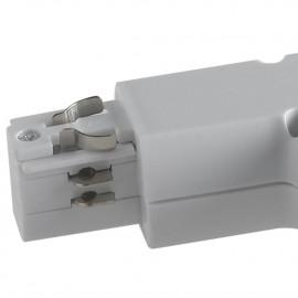 LED-TRACK-T - Connettore per binari