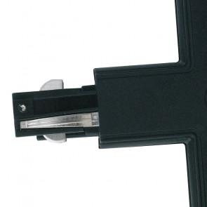 LED-TRACK-T BLACK - Connecteur pour...