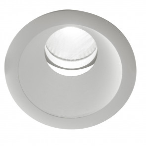 INC-ELITE-1X10M - Faretto a Incasso Tondo Bianco Controsoffitto Led 10 watt Luce Naturale