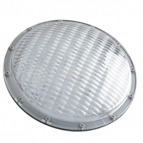 LED-PAR56-BCO Faretto a...