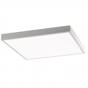 LED-PANEL-60X60-PL - Struttura per Pannello a Incasso Quadrata 60x60 cm Metallo