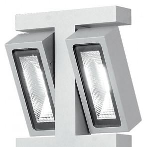 LED-BETA-P1 - Lampione per esterno a...