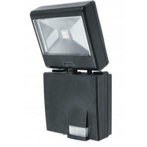 Projecteur LED avec capteur étanche