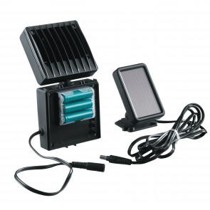 Projecteur LED réglable avec capteur...