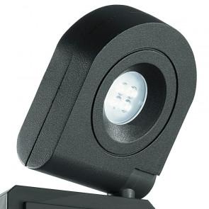 LED-SHEDAR-S/10W - Proiettore a luce...