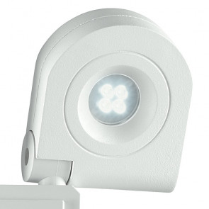 LED-SHEDAR/20W - Proiettore a due...