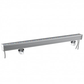 LED-WALLWASHER-36 Chrome Led...