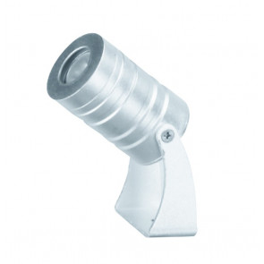 LED-IRIDE-3P - Spot en aluminium avec...