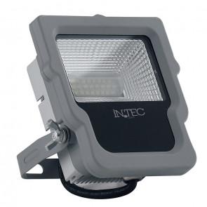 Projecteur de lumière LED gris étanche