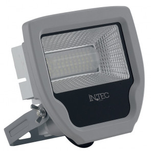 Proiettore impermeabile grigio a luce...