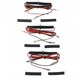 Kit de douze LED pour joints de