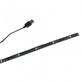 STRIP-SURROUND - Striscia rigida led RGB