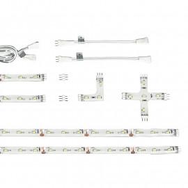 STRIP-3528-KIT - Kit de quatre bandes