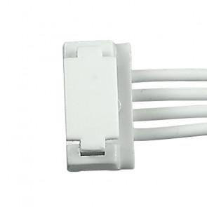 Connettore per striscia led RGB