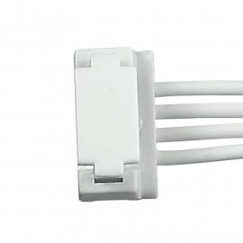Connecteur pour bande led RGB