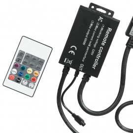 STRIP-ADAPT-HR-RGB - Adaptateur avec
