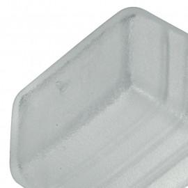 Kit tre tappi in silicone per striscia