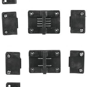 Mini connecteur pour bande led avec...