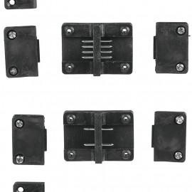 Mini connettore per striscia led con