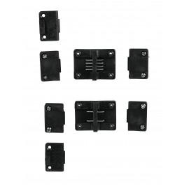 Mini connecteur pour bande led RGB