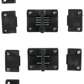 Mini connettore per strisica led RGB