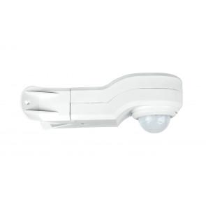 Capteur de mouvement blanc 130 ° 1000 watts