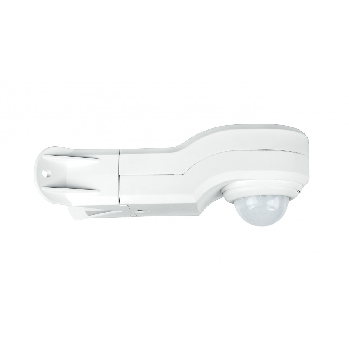 I-SENSOR-130 - Capteur de mouvement blanc 130 ° 1000 watts