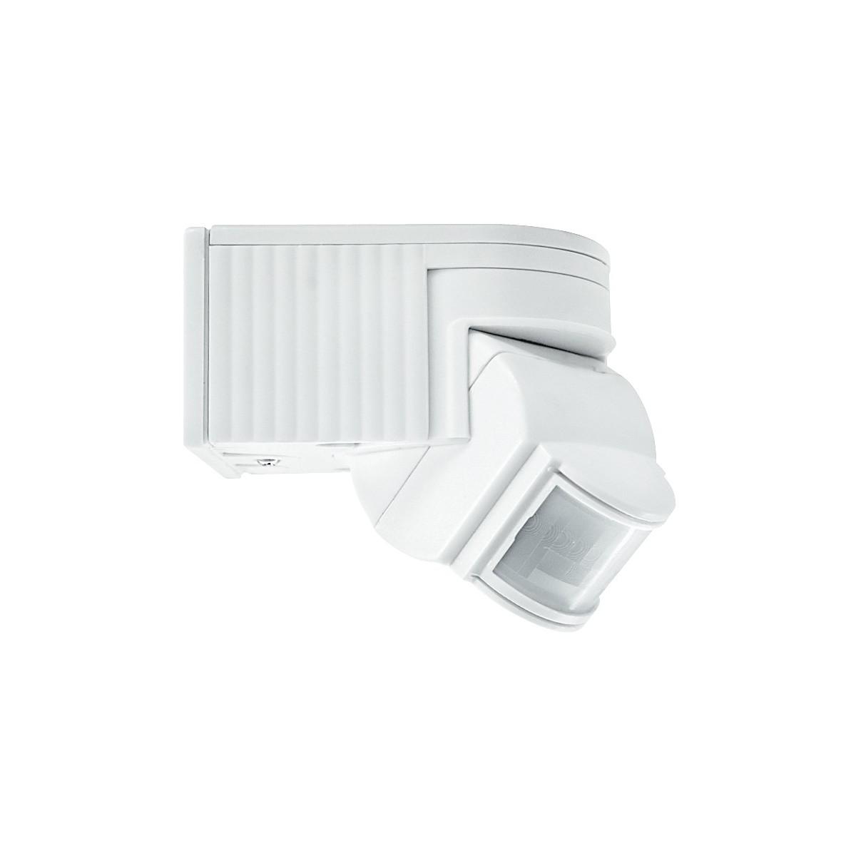 I-SENSOR-180 - Capteur de mouvement blanc 180 ° 1000 watts