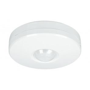 I-SENSOR-360 - Capteur de mouvement rond blanc 360 ° 1600 watts