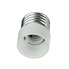 Adattatore - E27-E14 - Riduttore per lampade da E27 a E14
