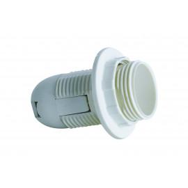 I-LAMPHOLDERS-E14-S - Douilles avec écrou annulaire E14