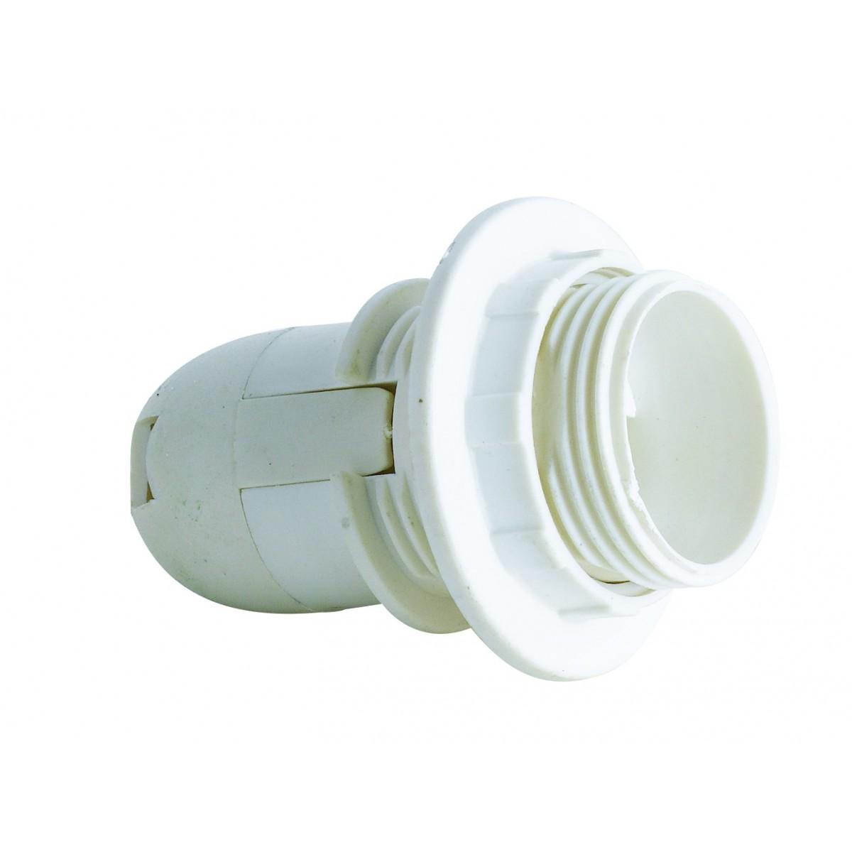 I-LAMPHOLDER-E14-T - Douille avec demi-anneau E14