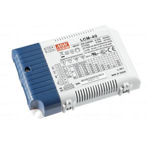 I-DRIVER-DIMM-LCM40 - Driver Alimentatore Dimmerabile Corrente Costante 40 watt