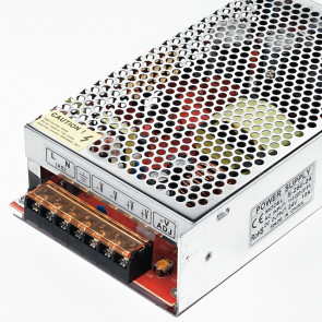 STRIP-DRIVER12V-320W Accessori strip led  Led  kelvin 320 watt