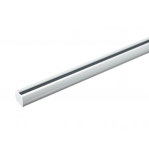 LED-TRACK-3M - Binario bianco per faretto led di 3 m