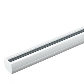 LED-TRACK-2M - Rail blanc pour spot led 2 m