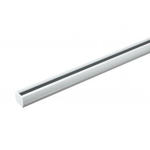 Rail blanc pour spot led de 2 m