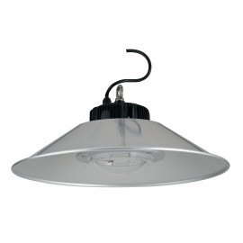 LED-FUTURA-150W - Lampadario led con gancio conico