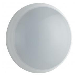 LED-ETERNA-54 - Plafoniera tonda a luce led bianca