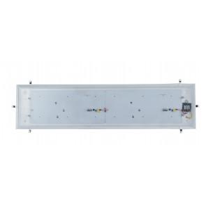 I-KAPPA-BASE-LED/L - Base Led per Plafoniera Kappa 94,5x25,8 cm 42 watt Luce Naturale