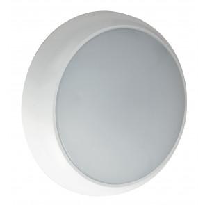 LED-ETERNA-120 - Plafoniera led tonda bianca