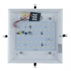 I-KAPPA-BASE-LED / Q - Base LED pour plafonnier Kappa 56x56 cm 50 watts Natural Light