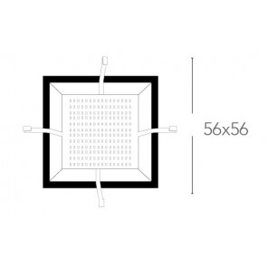 I-KAPPA-BASE-LED / Q - Base LED pour...