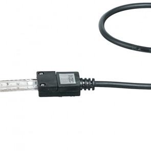 Bande LED 50 m 7,2 watts 3000 kelvin