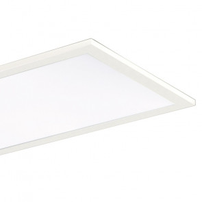 LED-PANEL-30X120 - Panneau suspendu à...