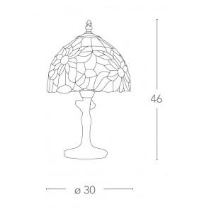 I-DAFNE-LG1 - Lampada da Tavolo...
