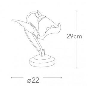 I-SPRING / L1 - Lampe élégante...