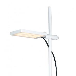 LED-BOOK-PT-BCO - Lampadaire réglable...