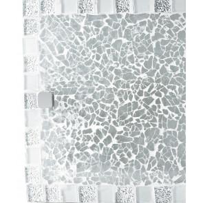 I-Mosaico/Ap - Applique Rettangolare...