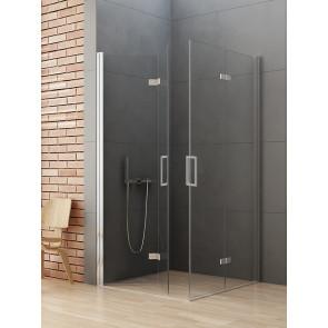 box doccia con doppia porta a libro Galles Rea